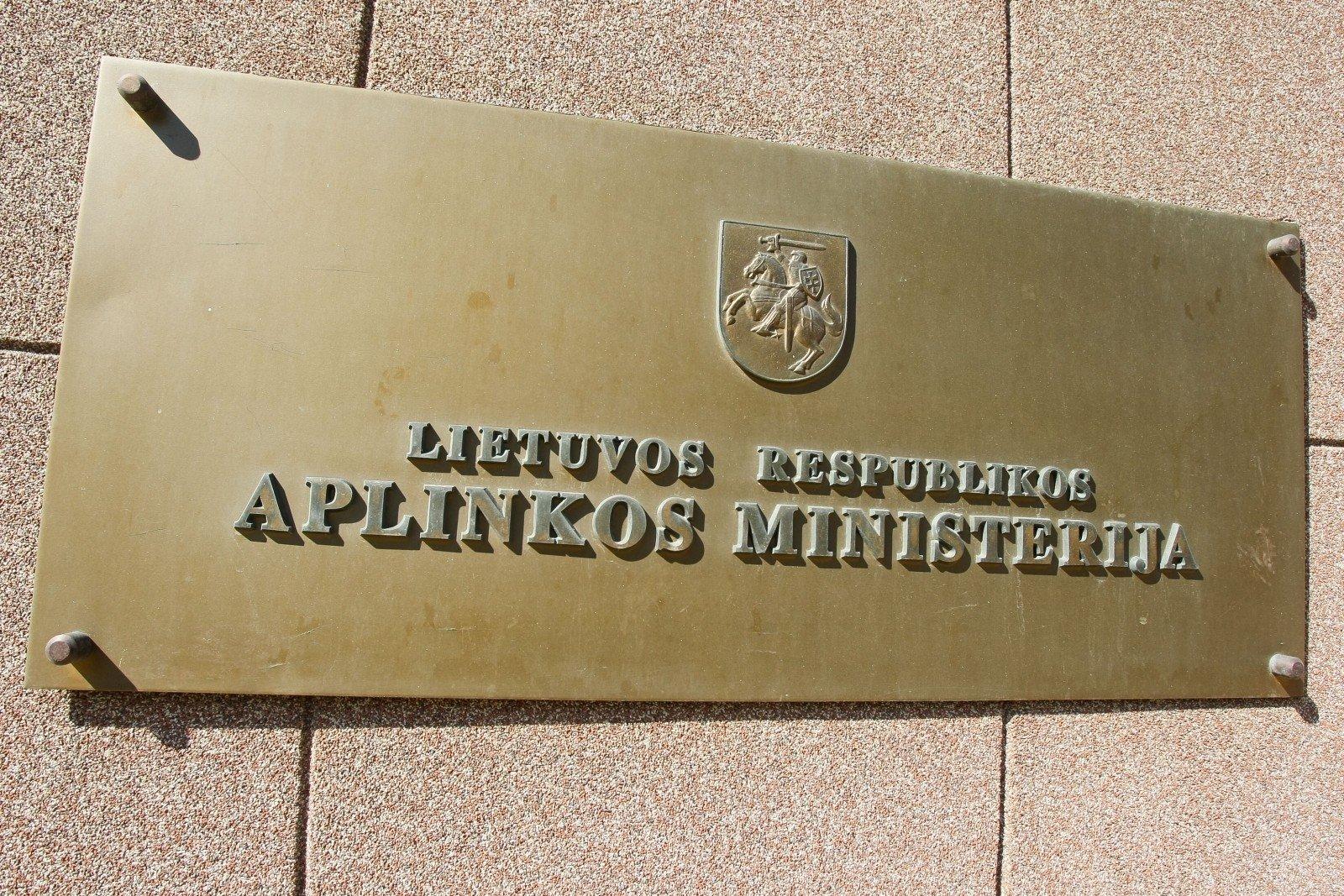 Lietuvos respublikos miškų įstatymas